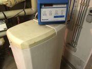 Entkalkungsanlage Weichwassergerät Bewamat