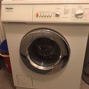 Miele Waschmaschine Mondia