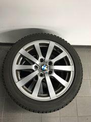 Winterräder BMW 1er