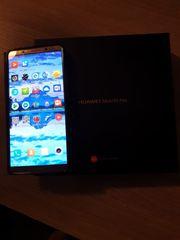 Huawei Mate 10 Pro schw