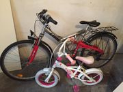 Bastler Fahrräder