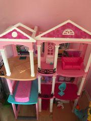 Barbie Vila