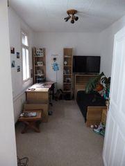 Helles 1 Zimmerappartement 18 m2