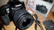 Einsteigerset Canon 400d
