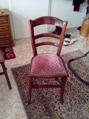 Nostalgie - Stühle