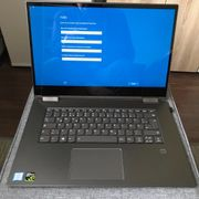 Lenovo yoga 730 I7 512GB