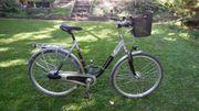 GAZELLE HOLLAND Fahrrad 28