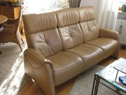 Couch Garnitur 3-