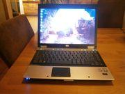 Laptop HP Elitebook 6930p NEUER