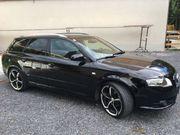 Audi A4 Quattro Avant 2