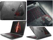 HP gaming Notebook Star wars