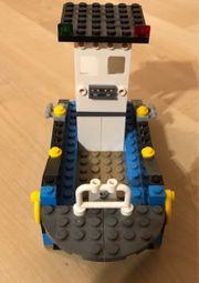 Lego Bott . Ist