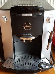 Defekt - Jura F50 Kaffeevollautomat
