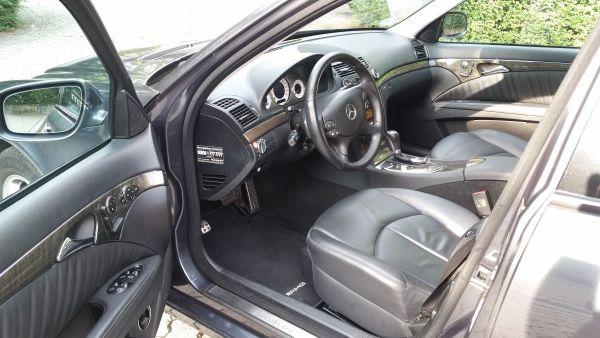 Mercedes E350 T 7G-Tronic Avantgarde AMG Ausstattung - Vaterstetten - Mercedes, 350, Kombi, Benzin, 200 kW, 123700 km, EZ 09/2008, Automatik, Blau Metallic, Scheckheftgepflegt, Nichtraucherfahrzeug. Verkaufe mit schweren Herzen auf Grund von Platzmangel meinen geliebten E350. Es wurde eine NEUER TÜV, SERVICE - Vaterstetten