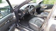 Mercedes E350 T