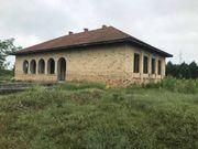 villa in ungarn (