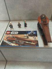 LEGO Star Wars 7959 - Geonosian