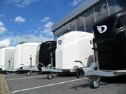 Aerodynamischer Motorradanhänger 1 3t Pullmann-Fahrw