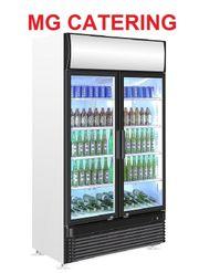 TOP - Getränkekühlschrank 750 Liter VOLLGARANTIE -