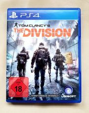 Tom Clancy s The Devision -