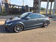 Audi TTS S tronic Bose