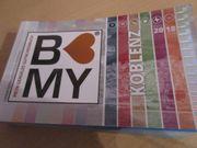 Mein geniales Gutscheinbuch