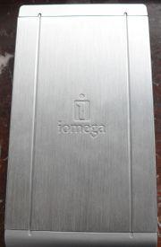 Iomega MDHD500 Desktop Externe Festplatte