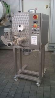 Nudelmaschine Untroma Numa
