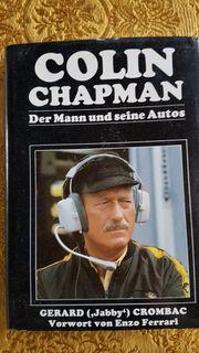 Colin Chapman der