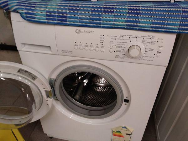 Waschmaschine zu verschenken günstig gebraucht kaufen