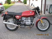 BMW Motorrad OLDTIMER R45 Typ