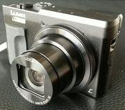 Kompaktkamera Panasonic DC TZ-91