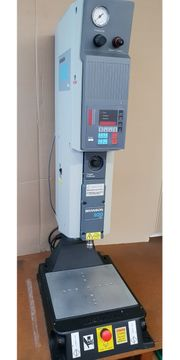 Ultraschallschweiss-Maschine BRANSON