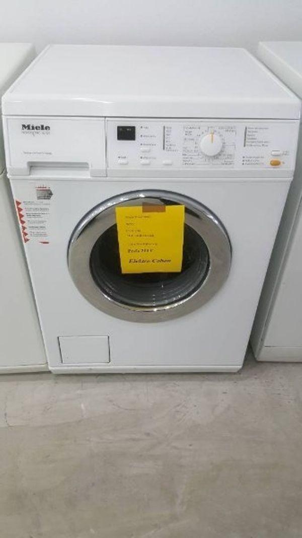 Miele Novotronic W527 Waschmaschine mit 1 Jahr Gewährleistung in ...