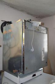 Siemens Geschirrspüler, defekt