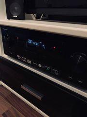 Pioneer Netzwerk AV Receiver VSX-529