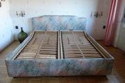 Bett Doppelbett
