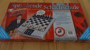Schach Computer sprechende Schachschule mit