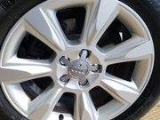 Audi - felgen 17