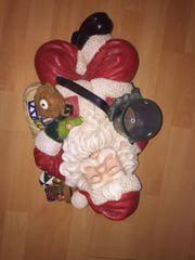 Weihnachtsbaumständer, Christbaumständer, Weihnachstmann,