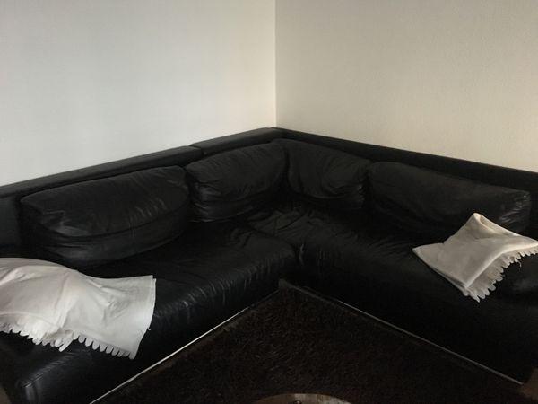Wohnzimmer Couch mit Schlaffunktion in Heidelberg - Polster, Sessel ...