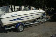 Sportboot Glastron MX175