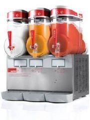 UGOLINI Slush Eismaschine Granitor MT