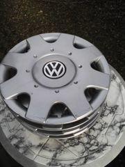4 Radkappen VW