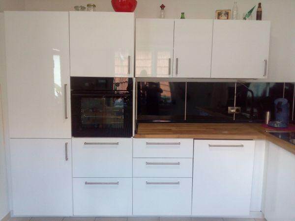 Preiswerte Küchenzeile Mit Elektrogeräten | kochkor.info | {Günstige küchenzeilen 26}