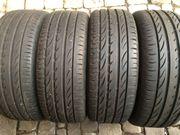 4 x Pirelli Sommerreifen 205