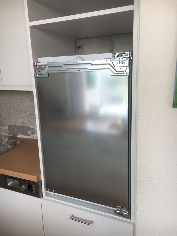 Kühlschrank Einbaugerät kühlschrank einbaugerät neu in dornbirn haushaltsgeräte hausrat