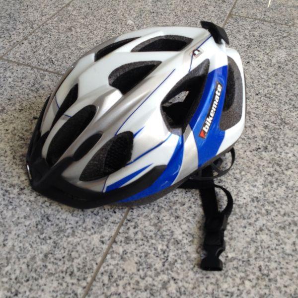 Fahrradhelm Gebraucht