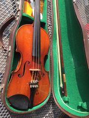 3 4 Geige