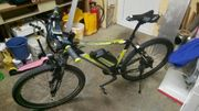 E-Bike Rex
